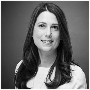 Emily Leahy, Manager, UX Strategy, Intercontinental Hotel Group