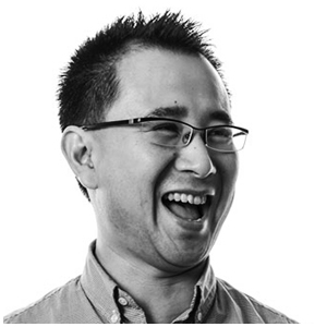 Tim Loo, Strategy Director, Foolproof